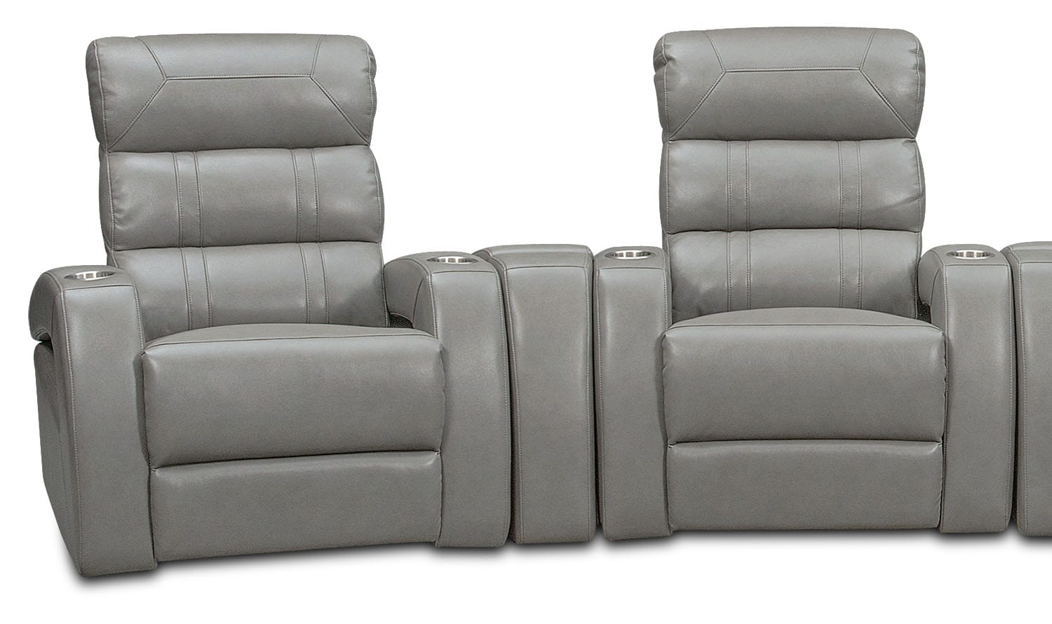 home theater chair repair used dining chairs bravo 7 piece power reclining sectional