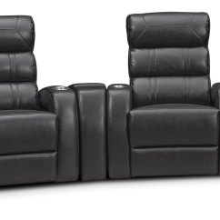 Home Theater Chair Repair Sofa And Set Bravo 7 Piece Power Reclining Sectional