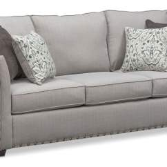 Bobs Miranda Sofa Reviews Furniture Online India Full Sleeper Chair Verona And A Half