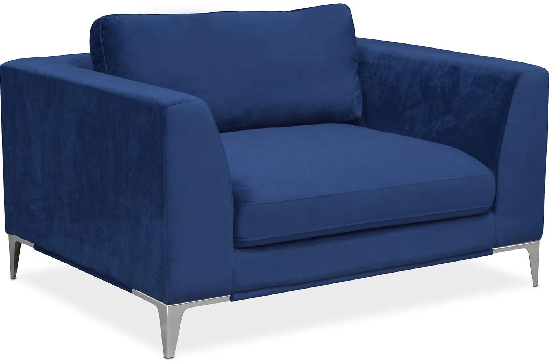 Aaron Cuddler Chair