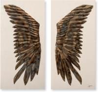 Raven Wall Art | American Signature Furniture