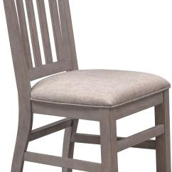 Gray Side Chair Vintage Designer Chairs Charthouse American Signature Furniture Click To Change Image
