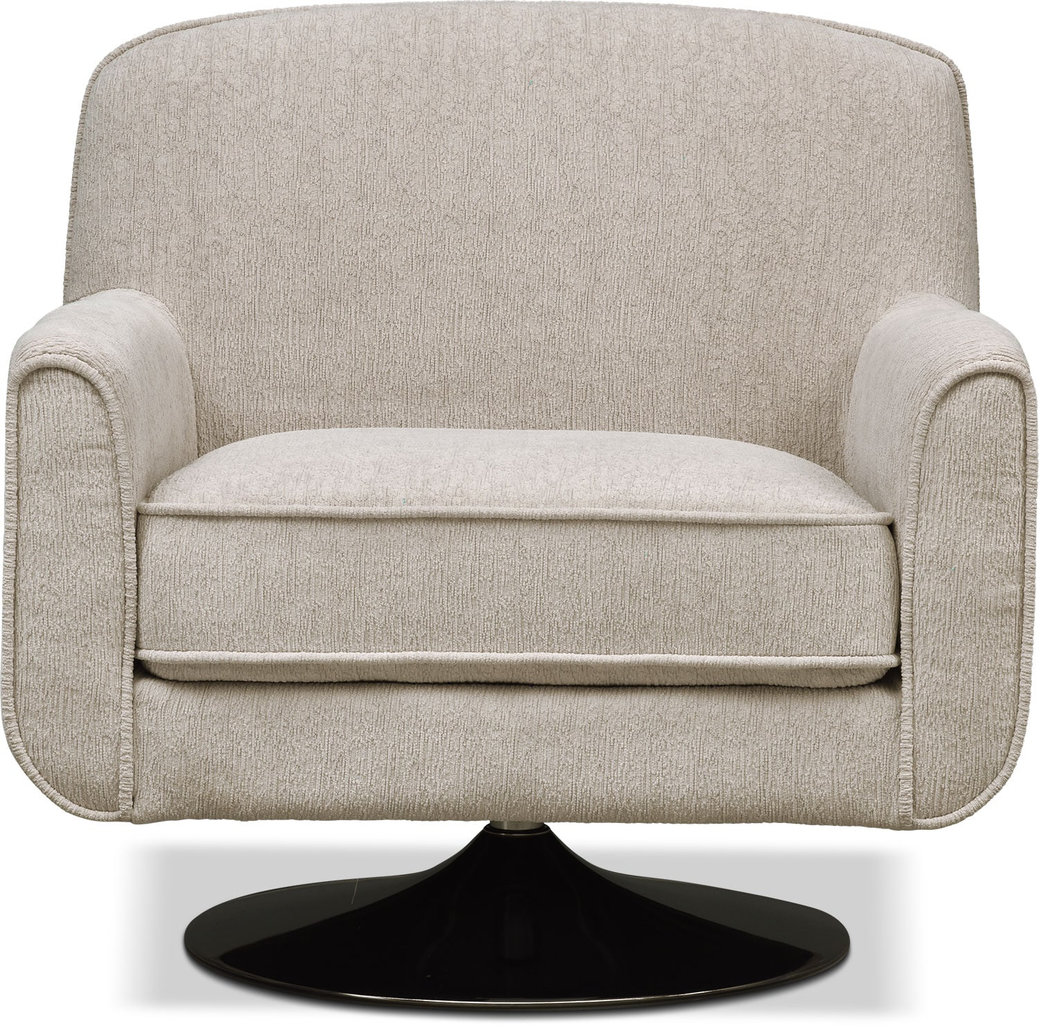 swivel chair near me racing seat office allyn gray american signature furniture click to change image