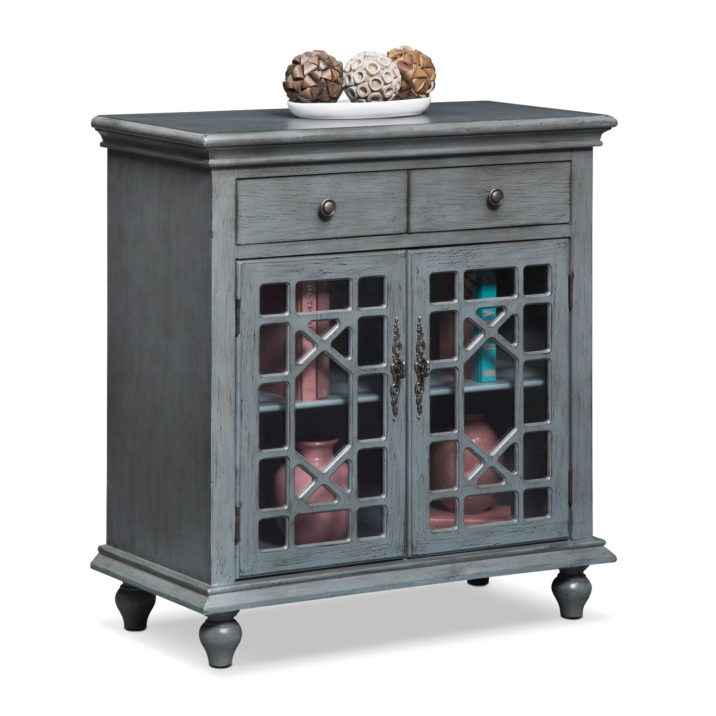 Grenoble Cabinet American Signature Furniture