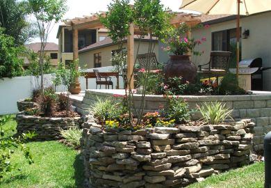 Ncg Landscape Lawn Maintenance Llc