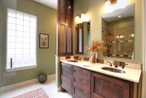 Simple Master Bathroom Ideas
