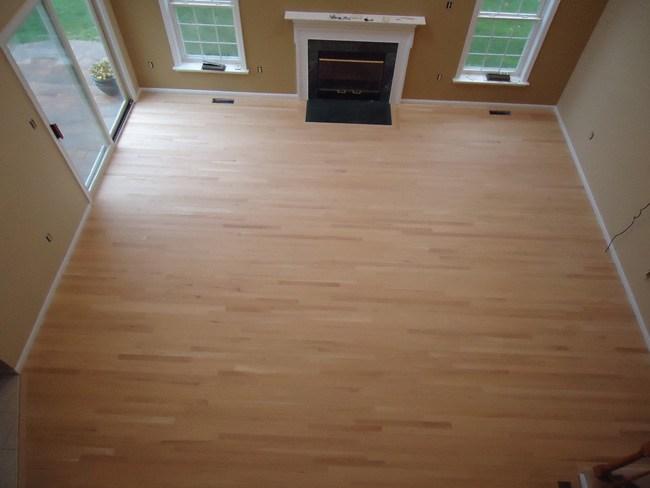 Maxwell Hardwood Floors LLC  Plymouth Meeting PA 19462