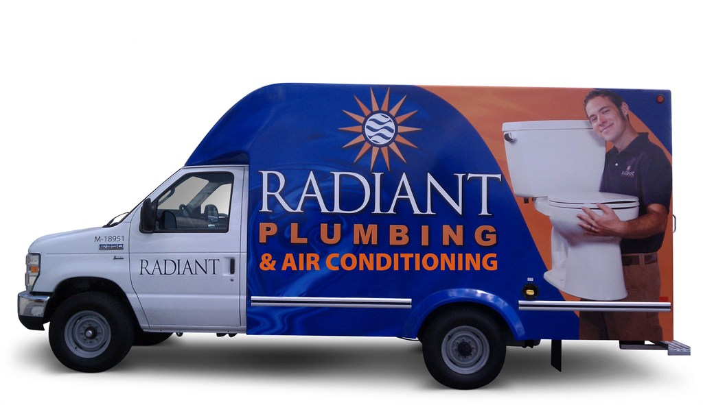Radiant Plumbing  Air Conditioning  Austin TX 78705