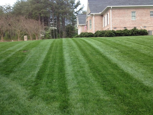 accu cut lawn care and landscaping