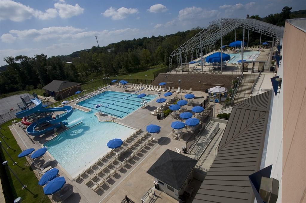 torresdale swim club
