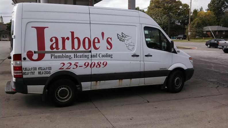 Jarboes Plumbing Heating  Cooling  Louisville KY