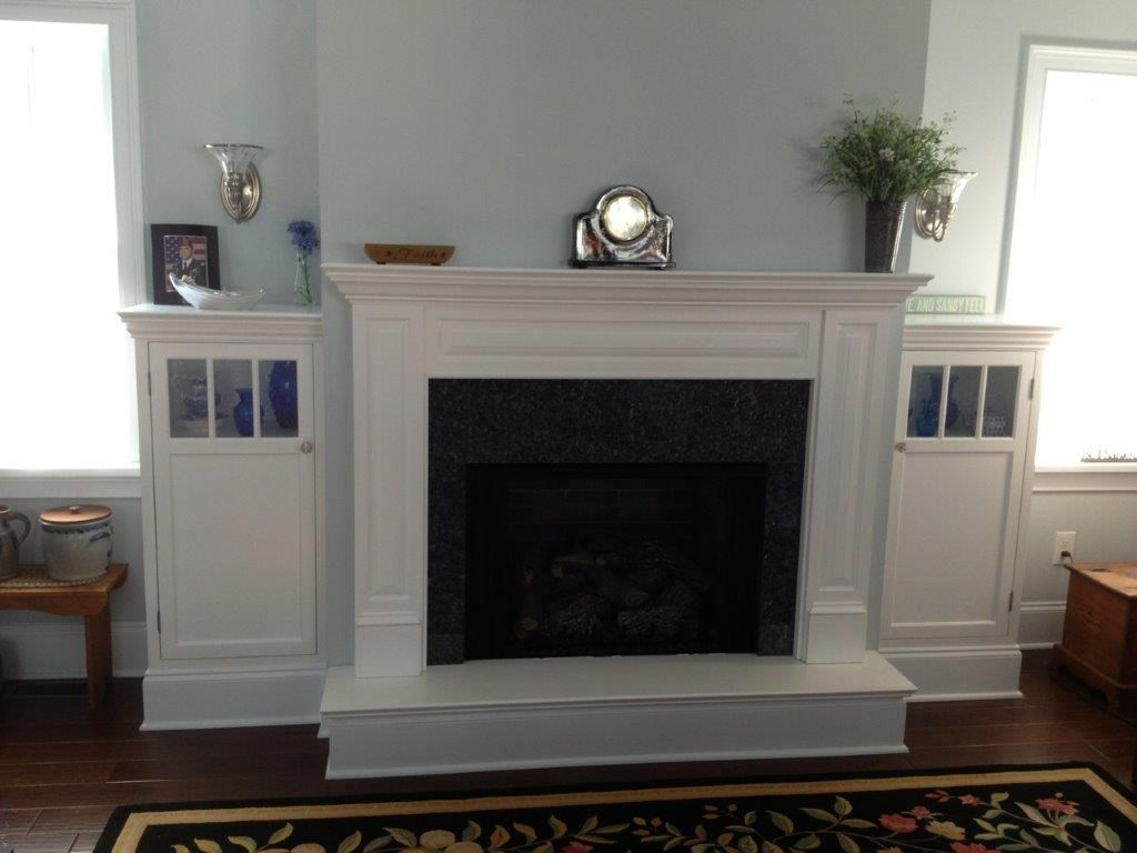 Rettinger Fireplace Systems Inc  Voorhees NJ 08043