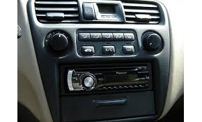how to install a car stereo