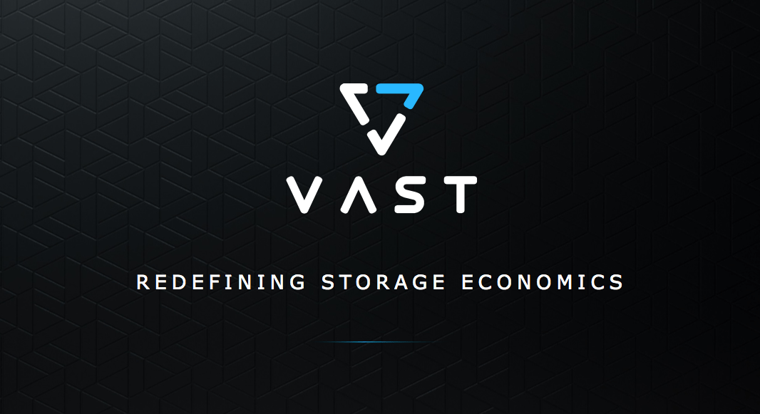 VAST Data launches with new scale-out storage platform