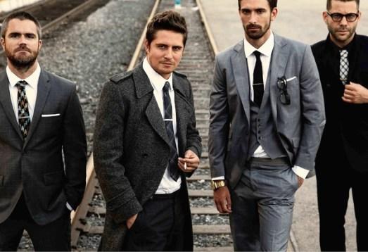 Pourquoi porter une pince à cravate ?