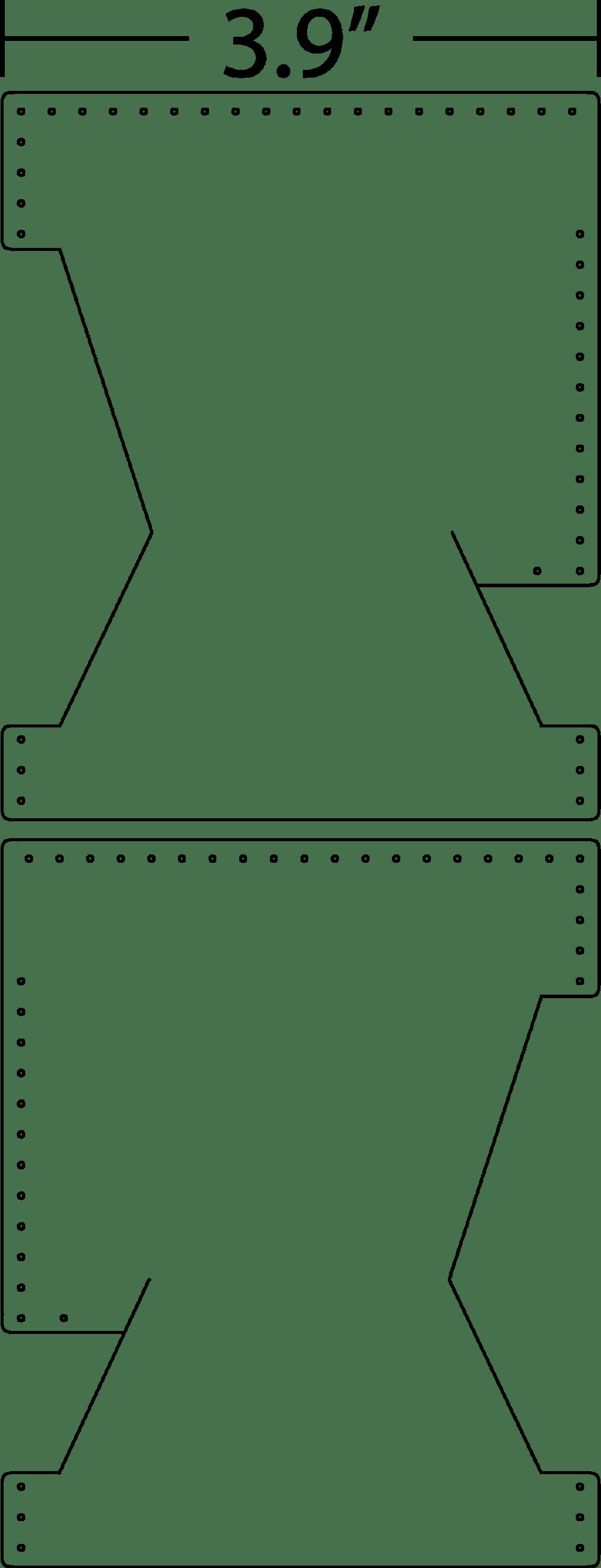medium resolution of aom wallet partsa b