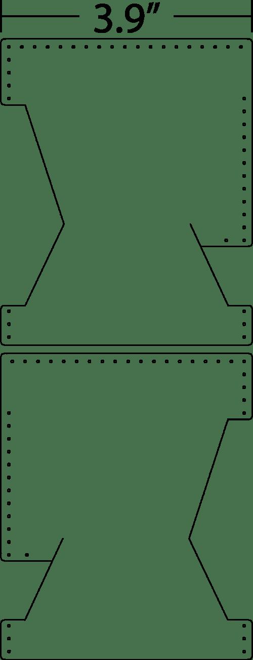 small resolution of aom wallet partsa b