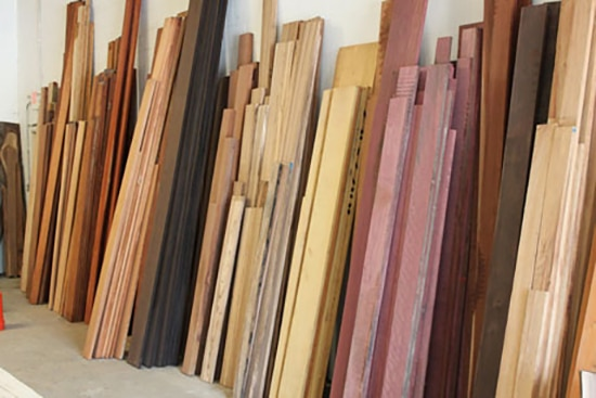 What Is The Cheapest Hardwood Lumber