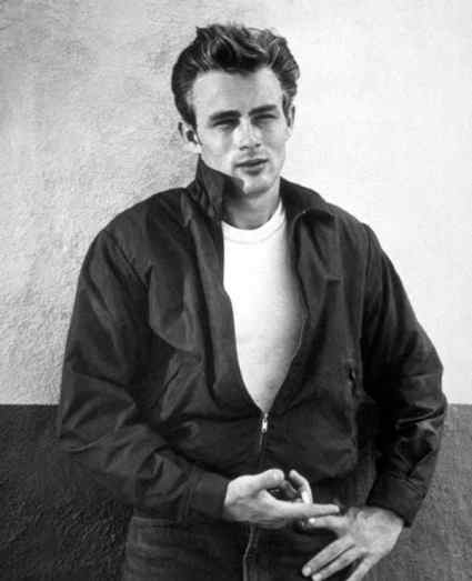 James Dean Rebel Without a Cause, t-shirt, style