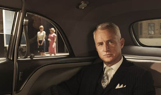 Get A Haircut Like Mad Men The Art Of Manliness