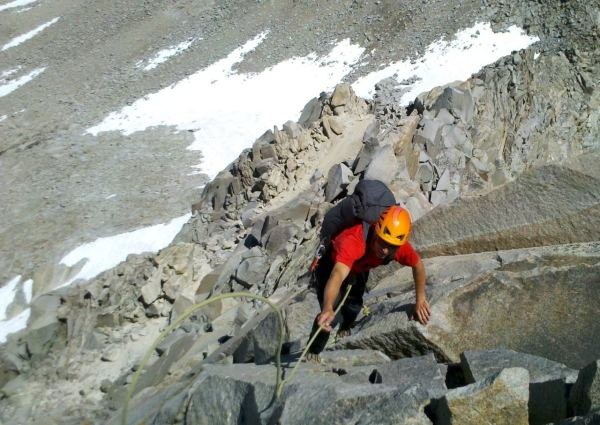 So You Want My Job Mountain Guide The Art of Manliness