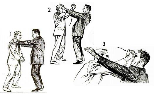 Don Draper Judo: Unarmed Self-Defense from the Mad Men Era