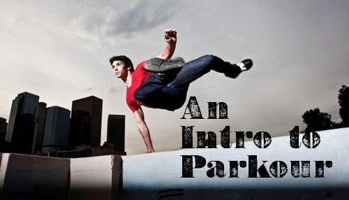 Stuntman Car Wallpaper Parkour For Beginners The Ultimate Guide The Art Of