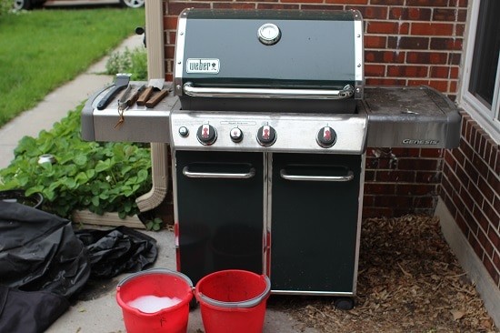 How To Clean And Maintain A Gas Grill The Art Of Manliness