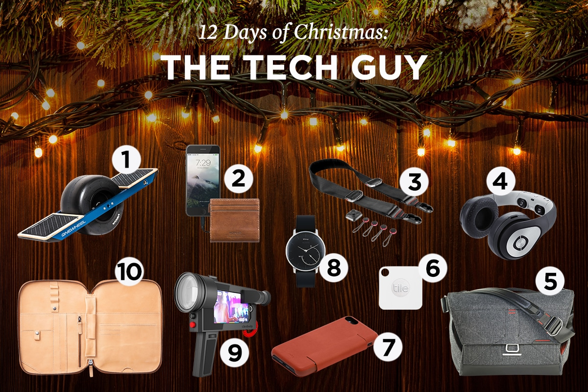 Great Guy Christmas Gifts