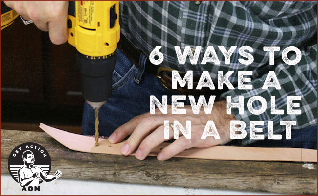 How To Drill Diagonal Holes