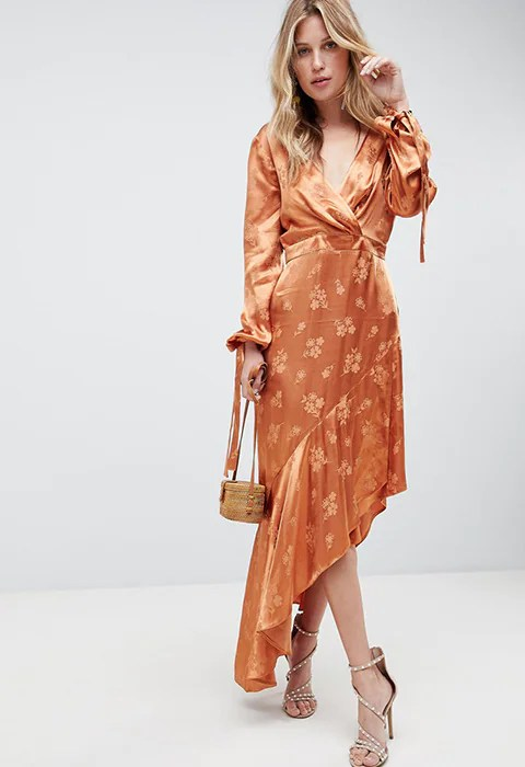 Top 10 Wedding Guest Outfits ASOS