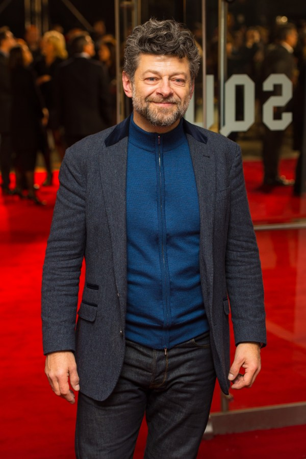 Andy Serkis Directorial Debut Breathe Open Bfi London Film Festival Border Telegraph