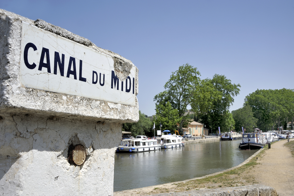 Canal du Midi. (Thinkstock/PA)  Actor Timothy West's top 5 favourite canal journeys in Europe – including Scots one ee08c448 a6d2 4ef3 83f9 553708521b8c