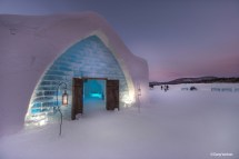 5 Of World' Coolest Igloo Hotels Ultimate
