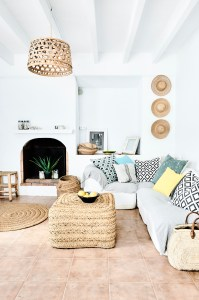 Want to bring coastal style into your home? 3 design