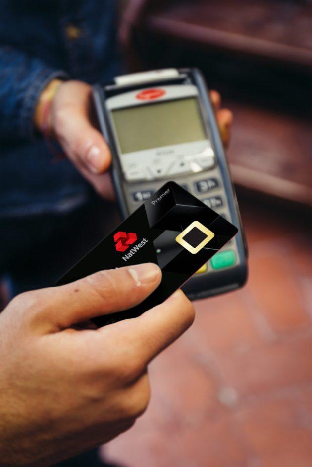 Fingerprint technology