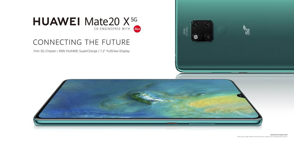 (Huawei)