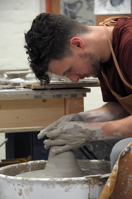 Great Pottery Throwdown Season 3 : great, pottery, throwdown, season, Ex-fashion, Designer, Crowned, Winner, Great, Pottery, Throw, Irish