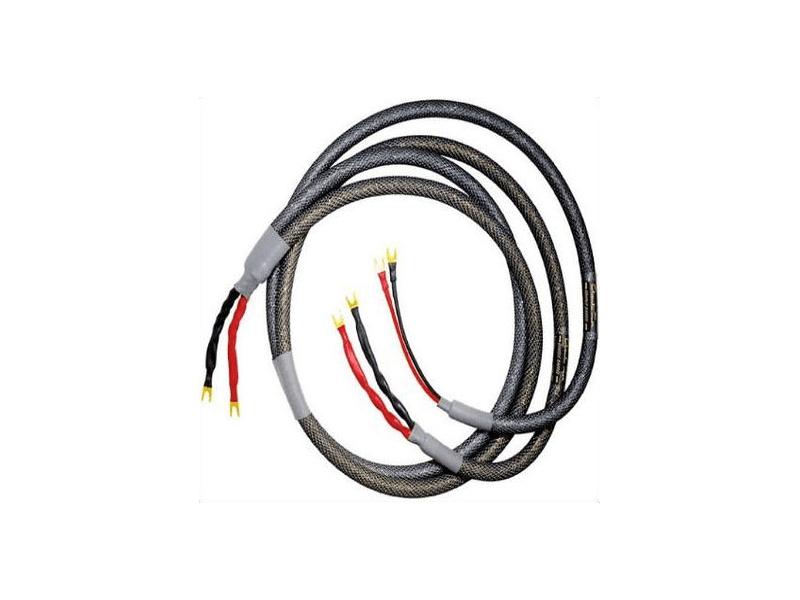 Acoustic Zen Double Barrel Shotgun Speaker Cables user