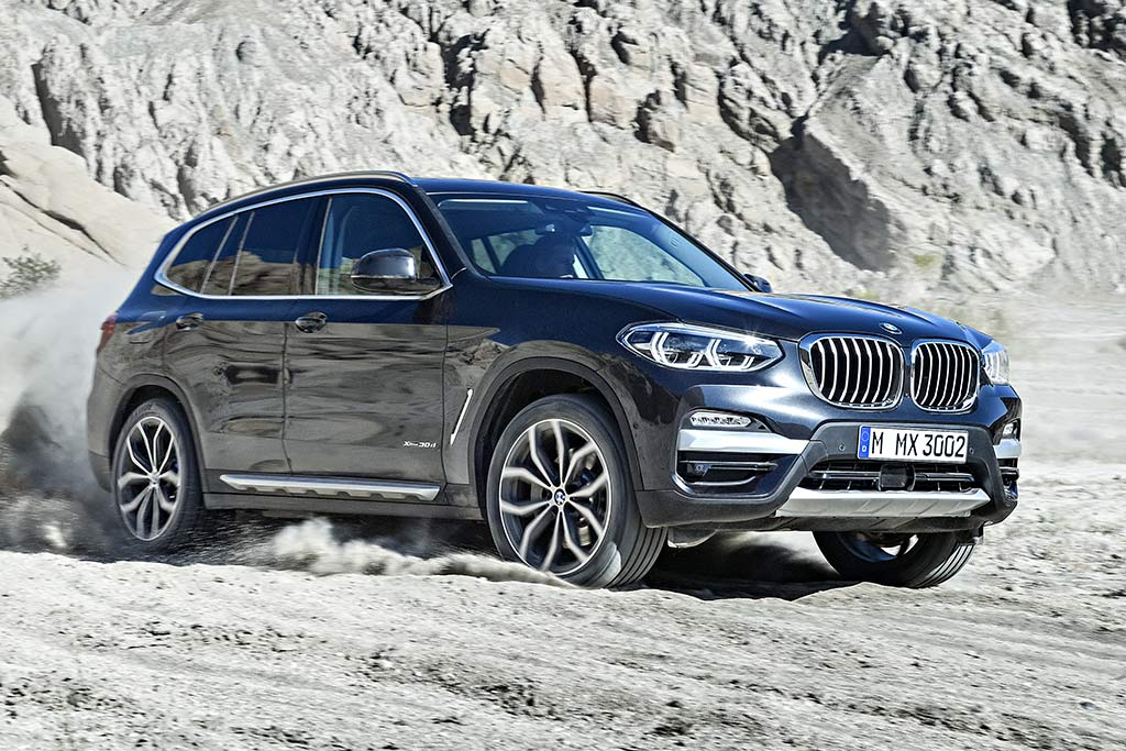 2019 Bmw X3 New Car Review  Autotrader