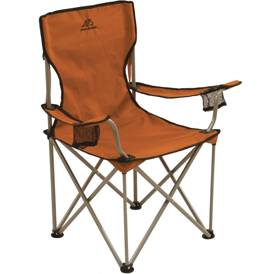 Sturdy Camping Chair Alps Mountaineering Big C A T Camp Chair