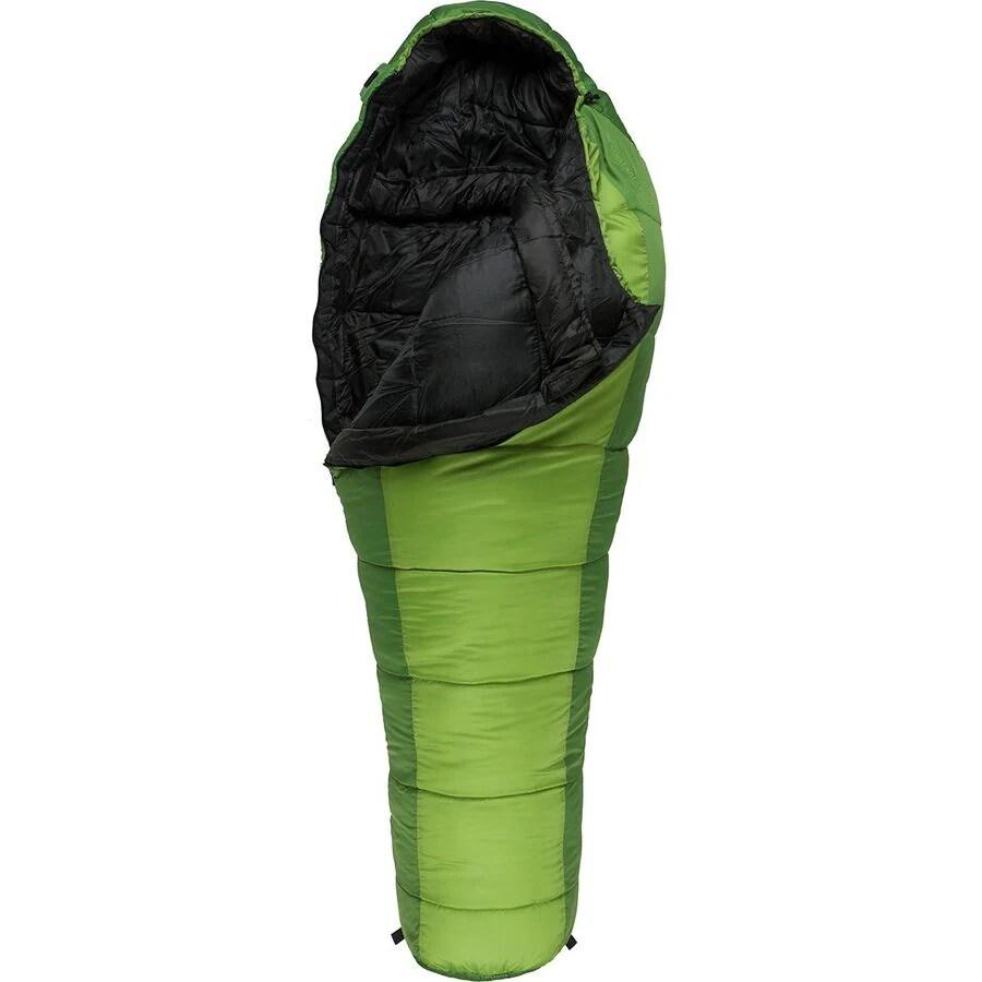 Coleman Sleeping Bag Crescent Colors