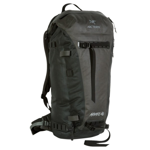Arc'teryx Arrakis 40 Backpack - 2440-2624cu In
