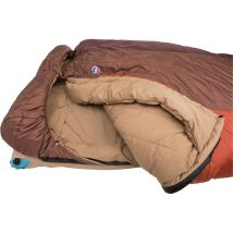 Big Agnes Dream Island Double Sleeping Bag 15 Degree