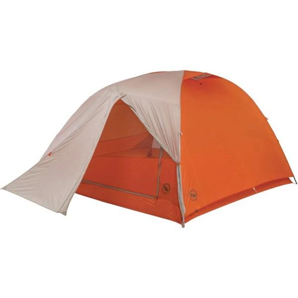 Big Agnes Copper Spur Hv Ul4 Tent 4-person 3-season