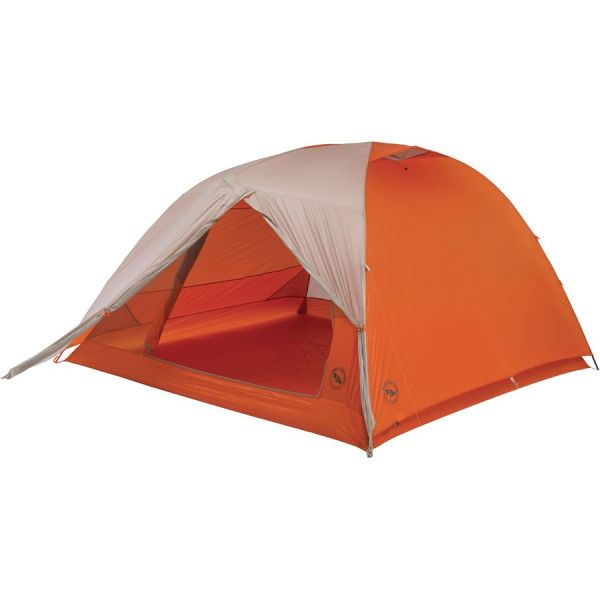 Big Agnes Copper Spur Hv Ul4 Tent 4-person 3-season
