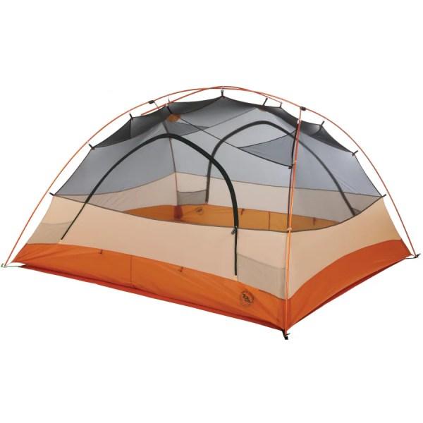 Big Agnes Copper Spur Ul4 Tent 4-person 3-season
