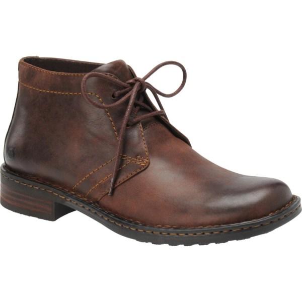 Born Shoes Harrison Boot - Men'
