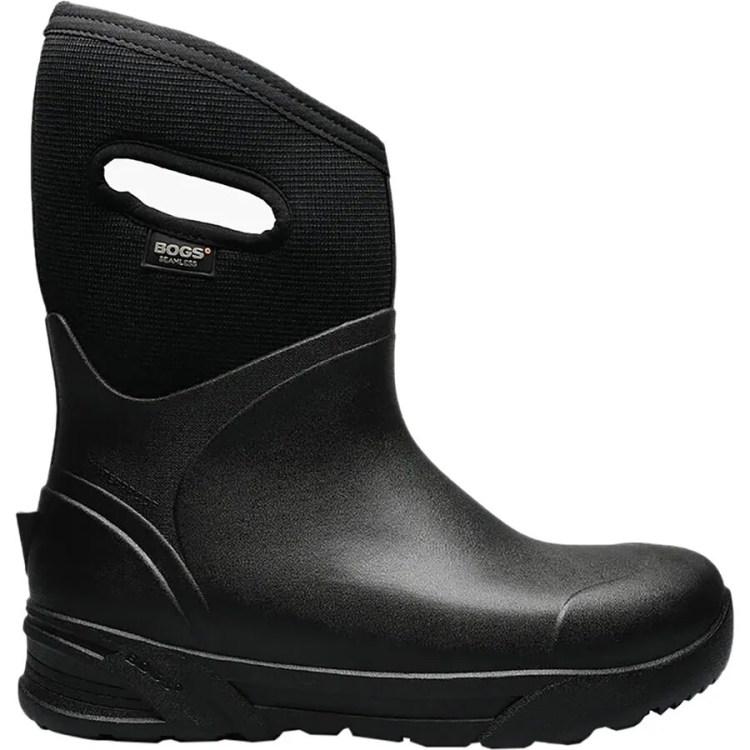 BOGS Bozeman Tall Boots - Everyday Winter Boot 2