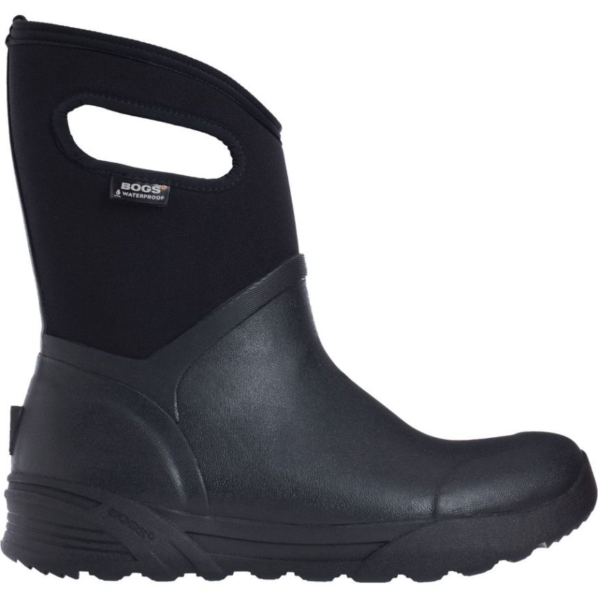 BOGS Bozeman Tall Boots - Everyday Winter Boot 2